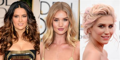 most popular hair colors for spring 7 spring hair colors fresh hair color ideas to try for