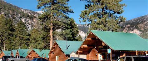 Mount Charleston Cabin by Mount Charleston Cabins Las Vegas Hotel