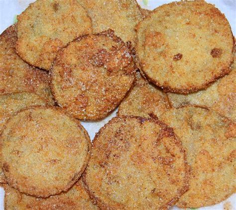 fried green tomatoes recipe dishmaps