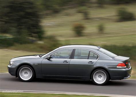 BMW 7 Series (E65/E66)   2001, 2002, 2003, 2004, 2005