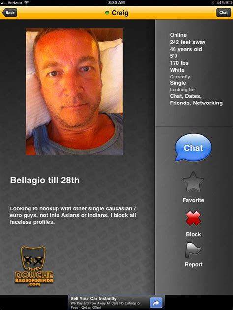 Search On Grindr Yawn Another Grindr This One S From Europe Douchebags Of Grindr