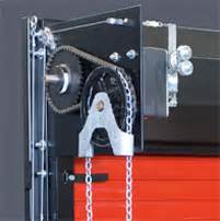 Garage Door Chain Hoist Sal Bertolone Garage Door Company