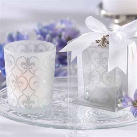 fleur de lis wedding favors everything for your wedding