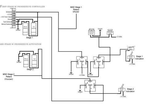 nitrous express wiring diagrams nitrous oxide wiring