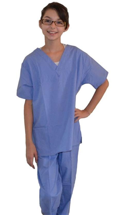 ceil blue kids scrub sets kids scrub sets