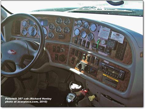 peterbilt 387 photos reviews news specs buy car