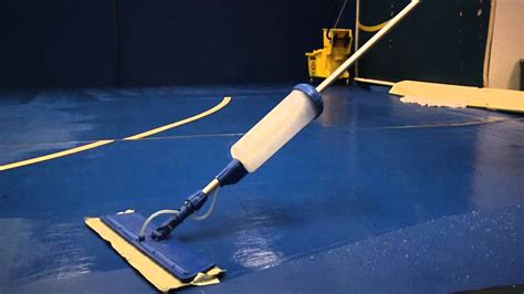 How To Clean Gymnastics Mats by Psa Mat Safety