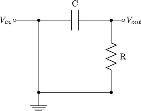 capacitor as high pass filter capacitor high pass filter circuit 28 images high pass filter calculator capacitor circuit