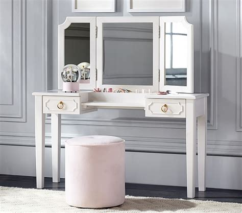 regency play vanity pottery barn