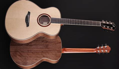 hivi orang ke 3 guitar tutorial furch unveils new color line of acoustic guitars guitar