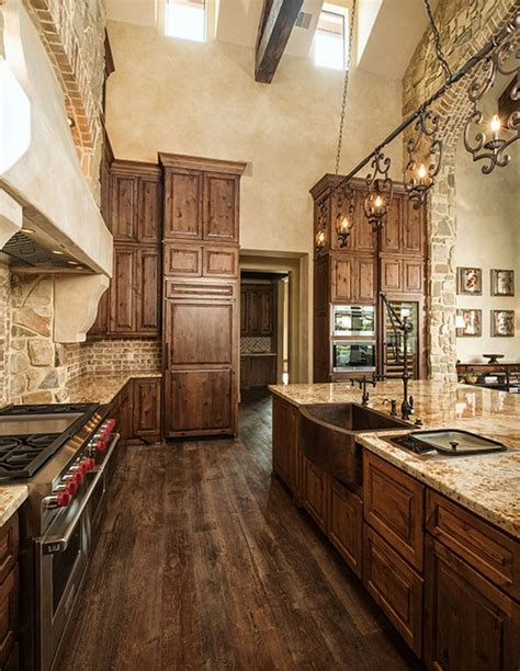 mediterranean stone accent wall mediterranean living interior stone wall ideas design styles and types of stone