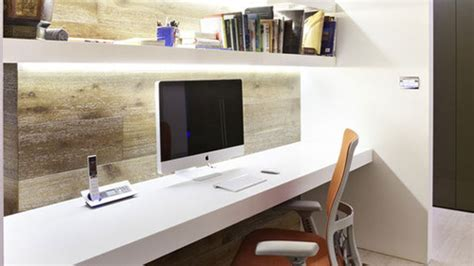 Wall Office Desk by The Best Featured Workspaces Of 2011 Lifehacker Australia