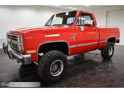 1987 chevy truck 4x4 for sale autos post
