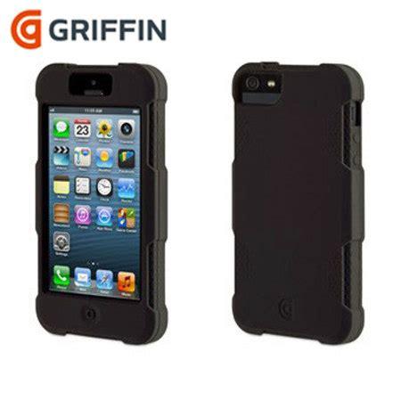 Griffin Survivor Iphone 5 5s Black Limited griffin survivor skin for iphone 5 5s black