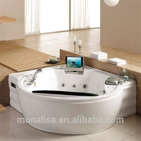 Cheap Corner Bathtubs by Corner Cheap Soaker Bathtub Water Jet Bathtub Buy Chaep