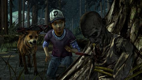 How Many Series Of House Is There The Walking Dead The Season 2 Review A Telltale