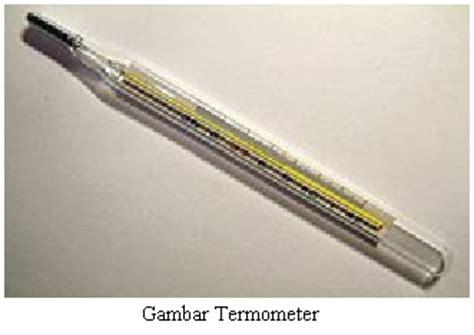 Termometer Raksa Laboratorium belajar ipa smp alat alat laboratorium