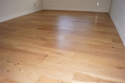 los angeles hardwood flooring installation process