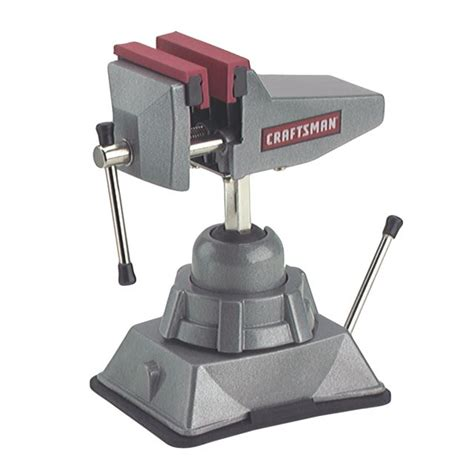 craftsman bench vice craftsman bench vise tools hand tools vises
