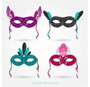 Colecci&243n De Mascaras Carnaval Preciosas  Descargar