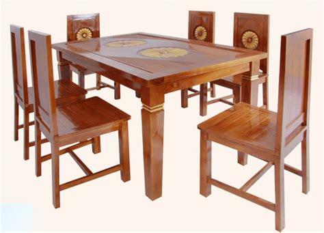 Meja Makan Jati Bekas membuat meja makan jati dengan menggunakan kayu bekas