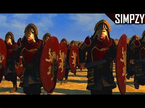 seven kingdoms quiz night seven kingdoms game of thrones total war youtube