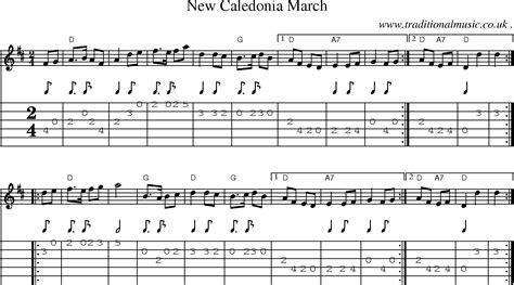 Caledonia Guitar Chords