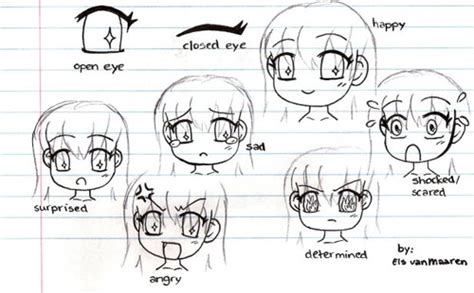 tutorial menggambar anime chibi chibi drawing tutorials and student centered resources on