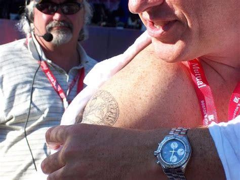 craig ferguson s tattoos craig ferguson pics photos pictures of craig