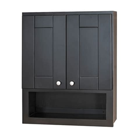 Black Bathroom Storage Cabinet Black Bathroom Wall Cabinet Newsonair Org