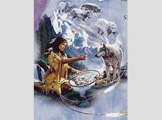 Native American Wolf Spirit Guide | Native American Wolf ... Indian Spirit