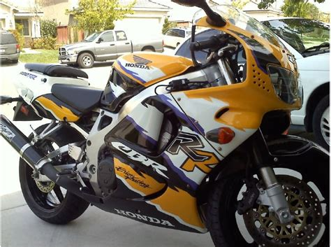 1997 honda cbr 900rr for sale on 2040motos