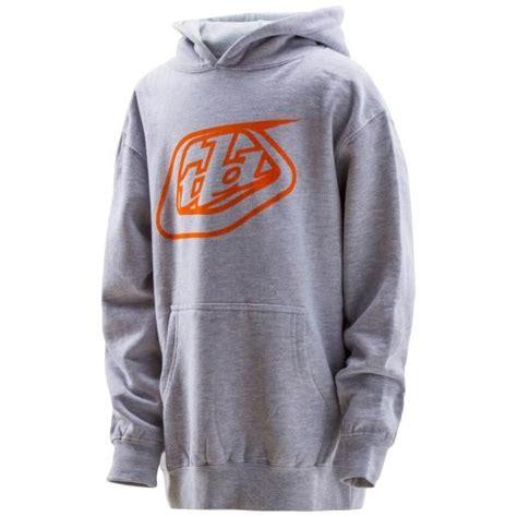 Hoodie Troy Design hoodie troy designs shield junior grau 2016 probikeshop