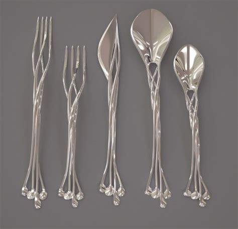 cool silverware elvish silverware elvish things pinterest