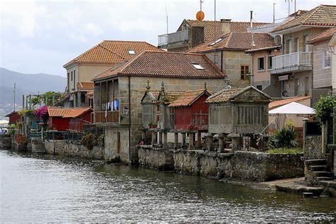 imagenes de paisajes gallegos turismo en galicia