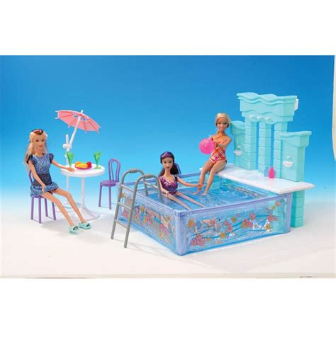 barbie doll houses for cheap online get cheap barbie dollhouse furniture aliexpress com alibaba group