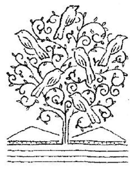 mustard seed plant coloring coloring pages