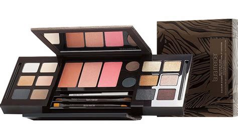 Modelco Limited Edition Collection Colour Coffret by Master Class Colour Essentials Collection 3rd Edition