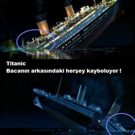 film titanic rus titanic film hataları 1 farketmez net