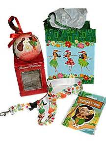 9 best hawaiian christmas gifts images on pinterest