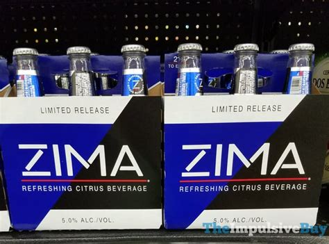 Buy Limited Company Shelf by Back On Shelves Limited Release Zima 2017 The