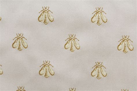 bee upholstery fabric bee print fabric fabric with bees the fabric mill