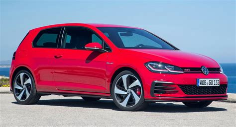 all car manuals free 1987 volkswagen gti electronic toll collection vw s uk golf range welcomes new 1 5 tsi evo and gti performance carscoops