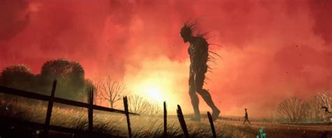 a monster calls a monster calls face your fears