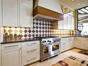 kitchen backsplash ideas designs and pictures hgtv stainless steel copper backsplashes