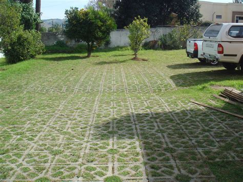 lawn pavers grass blocks grass pavers or permeable pavers the blockmakers
