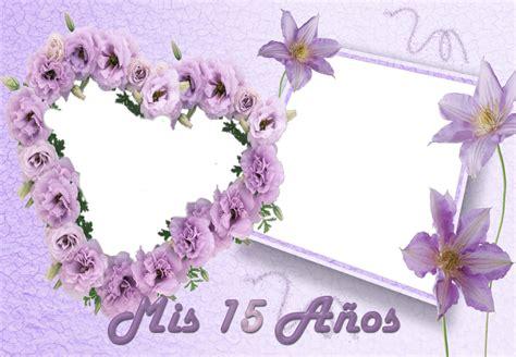 imagenes de quinceañeras png 4 bellos bordes para fotos de quince a 241 os en formato png