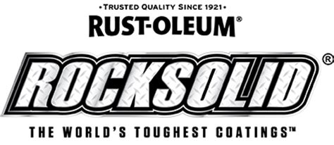 RockSolid Brand Page