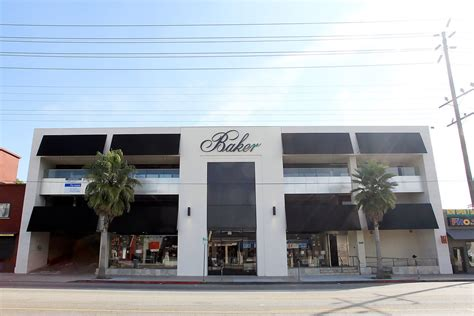 Baker Furniture Outlet by General Views Of Baker Furniture Store Zimbio