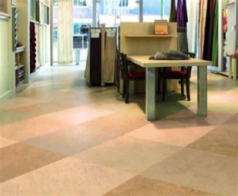Melonium Floor Covering by Marmoleum 174 Dual Linoleum Tiles Forbo Flooring Systems